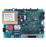 Контроллер температуры Brahma серии 384