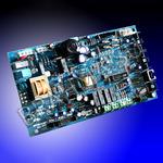 Контроллер температуры Brahma серии 864