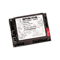 Контроллеры Brahma серии DE.., DTE.. (Microflat)