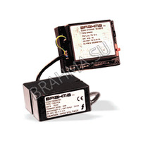Контроллеры Brahma серии DE..PR, DTE..PR (Microflat)