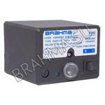 Контроллеры Brahma DSM11P для промышленных горелок