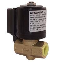 Электромагнитные газовые клапаны Brahma E6G