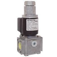 Электромагнитные газовые клапаны Brahma EG15