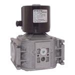 Электромагнитные газовые клапаны Brahma EG40