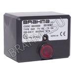 Контроллеры Brahma серии 10 (Euro-Oil)
