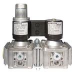 Электромагнитные газовые клапаны Brahma GVC15, GVC25, GVC30, GVC40