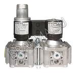 Электромагнитные газовые клапаны Brahma серии GVN.., GVCN..