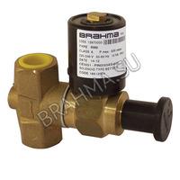 Газовые клапаны Brahma RM6, RM25, RM30