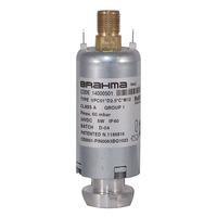 Электромагнитные газовые клапаны Brahma серии VPC01