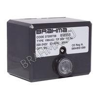 Контроллеры Brahma VM44G