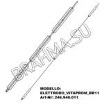 Электрод Brahma BR11